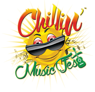 Chillin Music Fest Logo